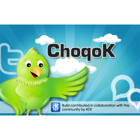 Choqok