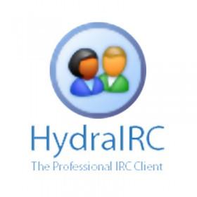 HydraIRC