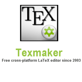 Texmaker