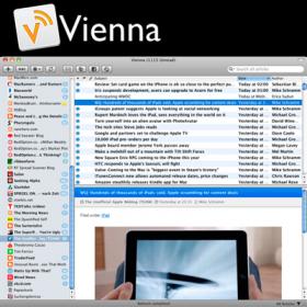 Vienna RSS