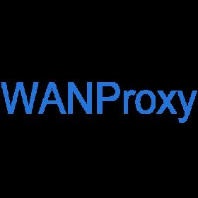 WANProxy