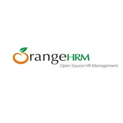 OrangeHRM | Open Source HR Software Download, Installation ...