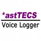 *astTECS Voice Logger
