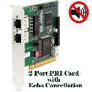 Digium – 2 Port PRI Echo